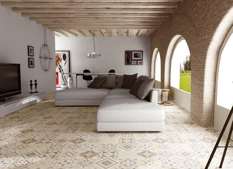Piso vinilico estilo vintage oferta entrega inmediata for Decoracion piso estilo retro