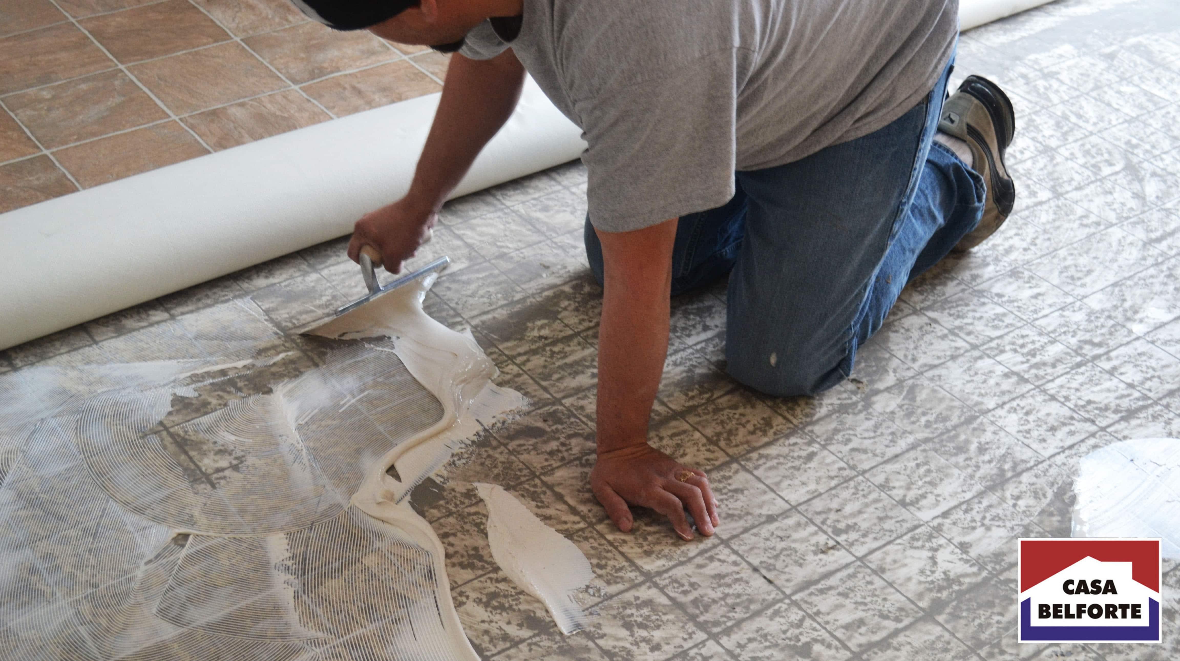Piso vinilico en rollo venta por stock casa belforte - Adhesivo piso vinilico ...